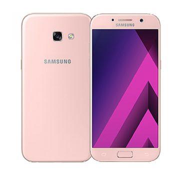 Fundas para Samsung A5 2017