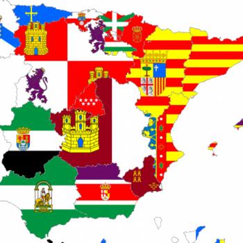 Carcasas Banderas y Escudos Comunidades Autonomas