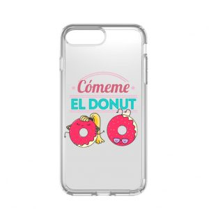 comeme el donut transparente