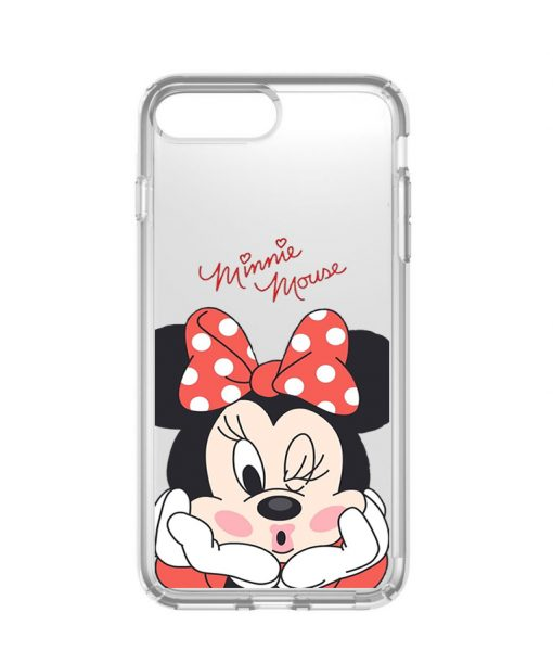 minnie mouse transp