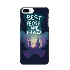 best people are mad