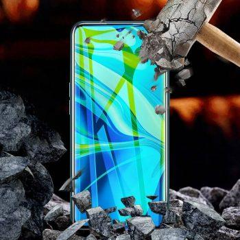 Protector Pantalla Cristal Templado Xiaomi Note 10 Lite
